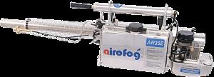 Генератор горячего тумана Airofog