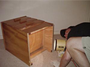 Клопы на мебели