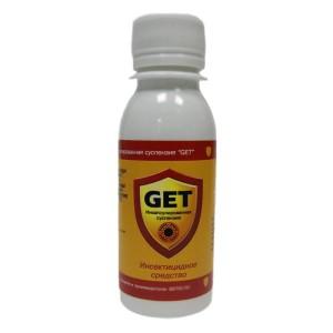 Жидкое средство от муравьев Гет