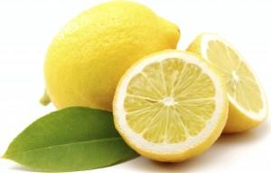 Лимон защищает от муравьев