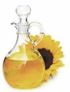 Растительное масло против муравьев