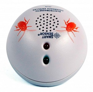 какой отпугиватель тараканов лучше электромагнитный и